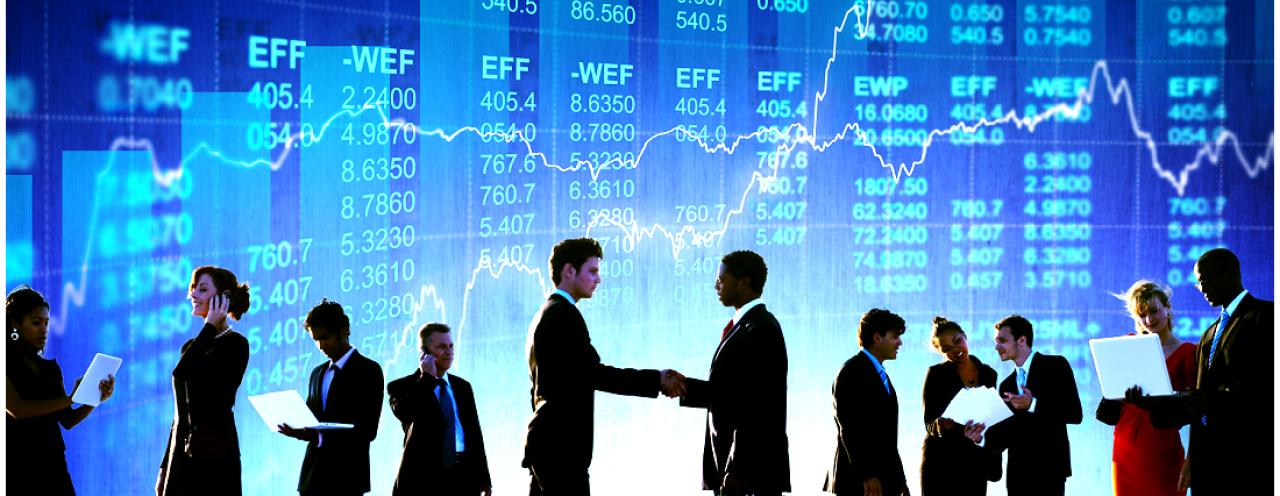 Investir en bourse -image
